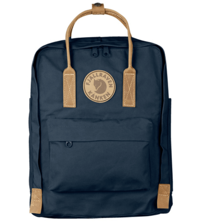 Fjallraven Kanken NO.2 - Navy