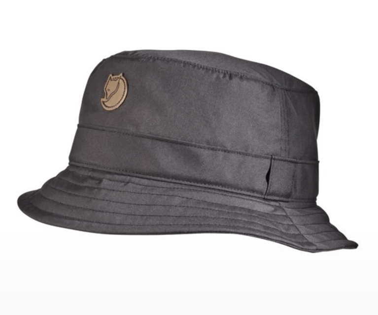Fjallraven Kiruna Hat  - Dark Grey