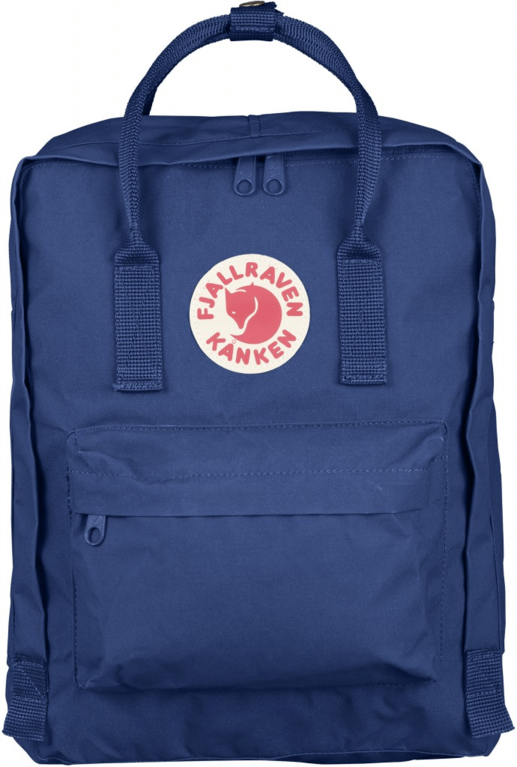 Fjallraven Kanken - Deep Blue