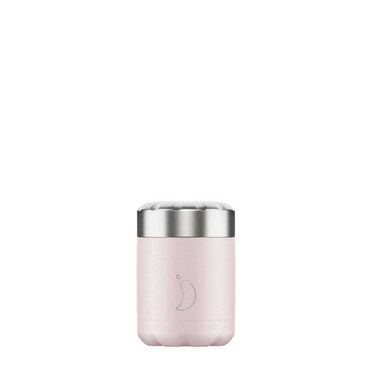Chilly's Food Pot 300ml - Blush Pink