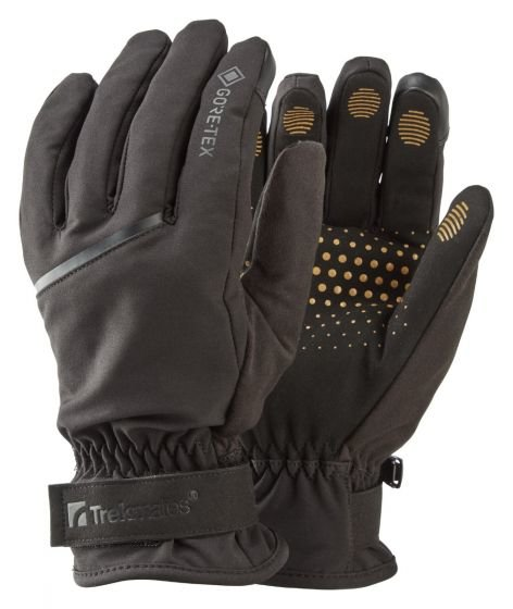 Trekmates Friktion Goretex Glove - Black