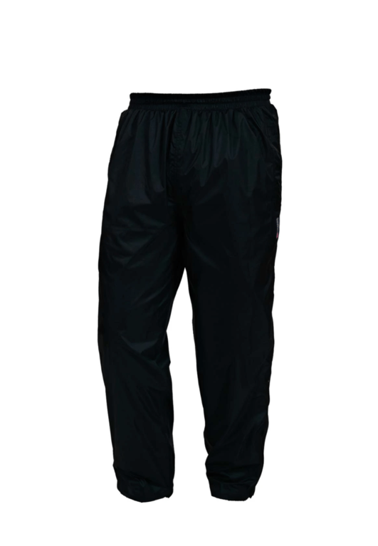 Target Dry Horizon Waterproof Trousers- Short Leg - Black