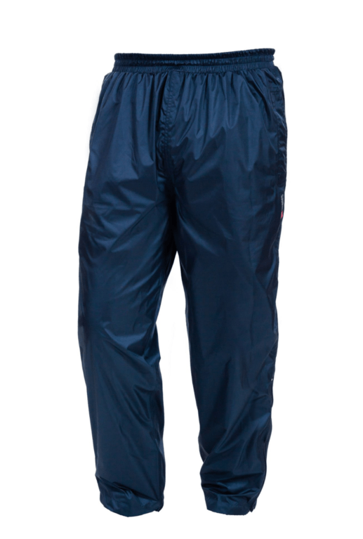 Target Dry Horizon Waterproof Trousers- Short Leg - Navy