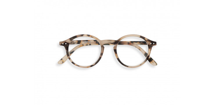 IZIPIZI Reading Glasses LMSDC - Light Tortoise
