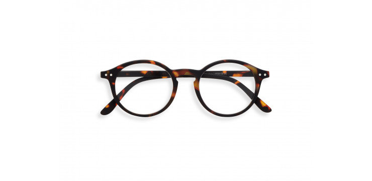 IZIPIZI Reading Glasses LMSDC - Tortoise