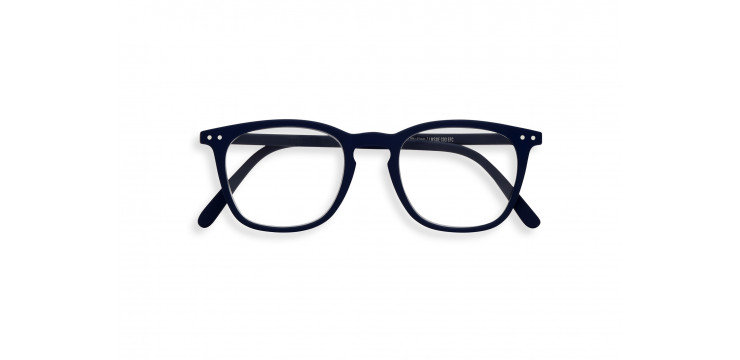 IZIPIZI Reading Glasses LMSEC - Navy
