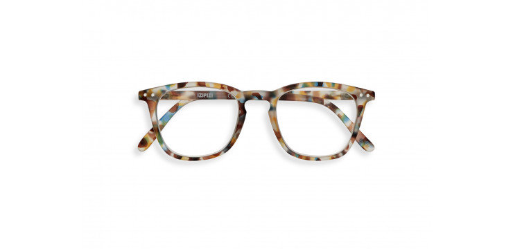 IZIPIZI Reading Glasses LMSEC - Blue Tortoise