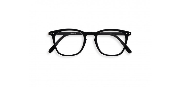 IZIPIZI Reading Glasses LMSEC - Black