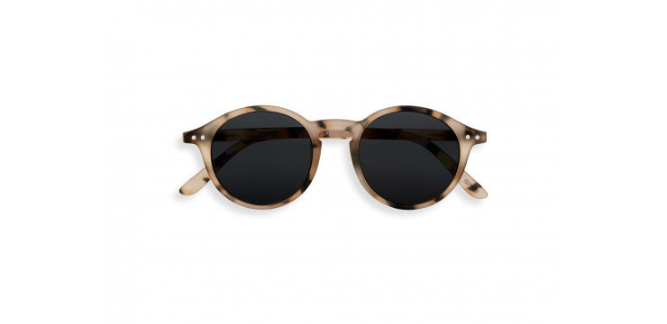 IZIPIZI Sunglasses SLMSDC - Light Tortoise