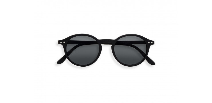 IZIPIZI Sunglasses SLMSDC - Black