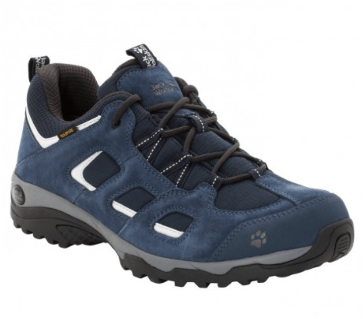 Jack Wolfskin Vojo Hike TXA Low  - Night Blue