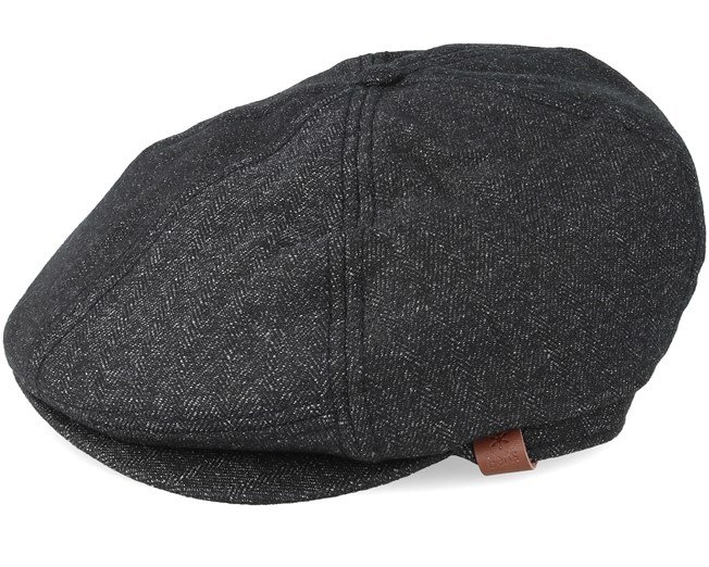 Barts Jamaica Cap - Dark Heather
