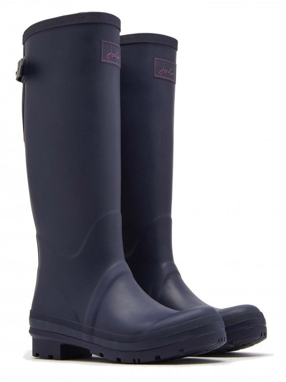 Joules Field Welly - Navy