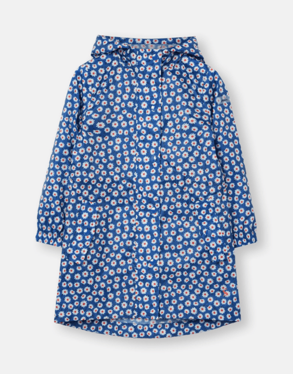 Joules Golightly Kids  - Blue Daisy