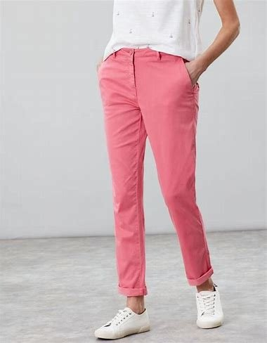 Joules Hesford Chino - Pink