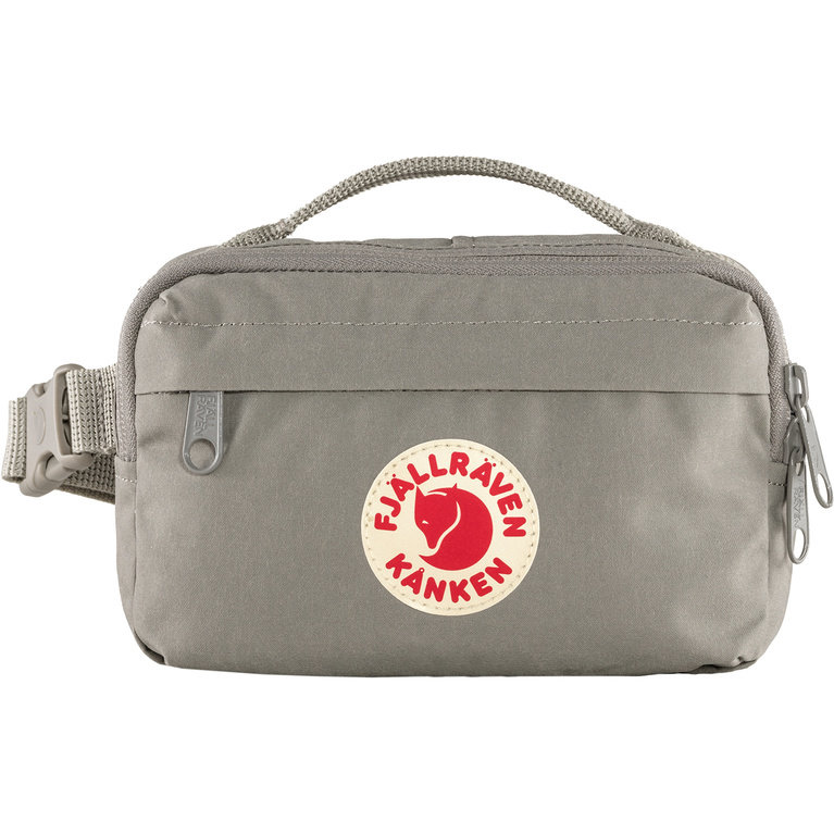 Fjallraven Kanken Hip Pack - Fog