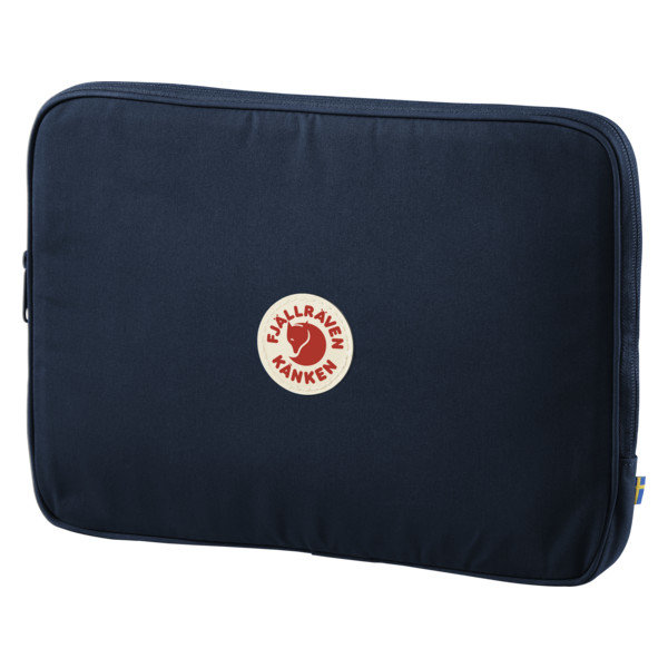 "Fjallraven Kanken Laptop Case 13"" - Navy"