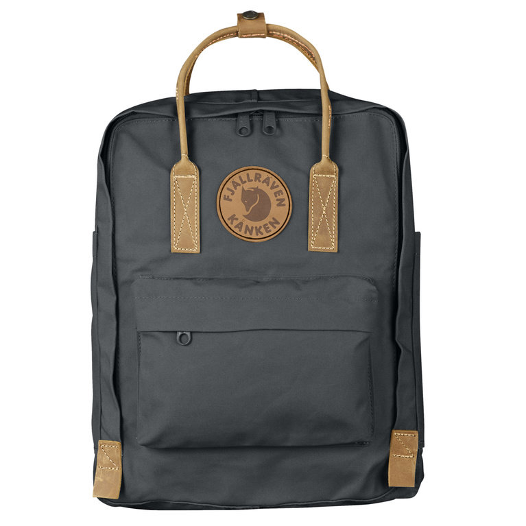 Fjallraven Kanken No 2 - Super Grey