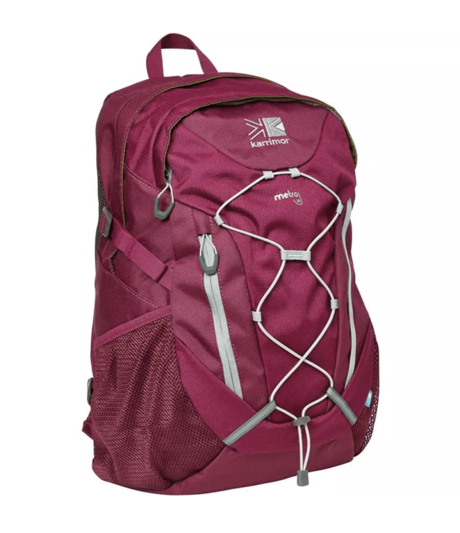 Karrimor Metro 30L Backpack  - Boysenberry