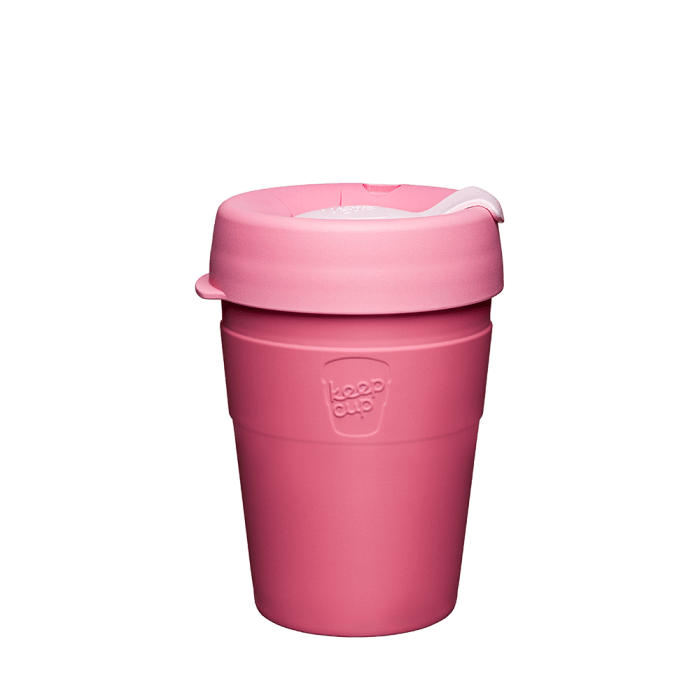 Keepcup Thermal Stainless Steel 12oz - Saskatoon