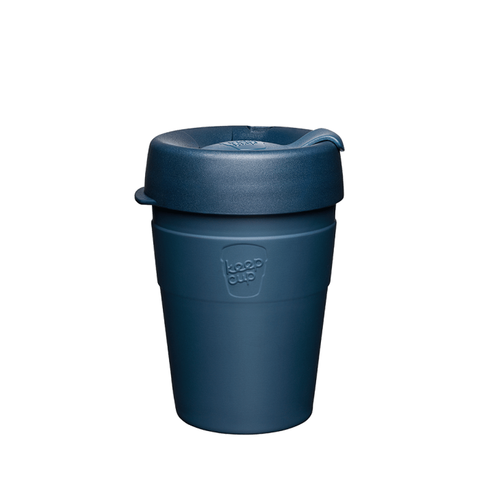 Keepcup Thermal Stainless Steel 12oz - Spruce