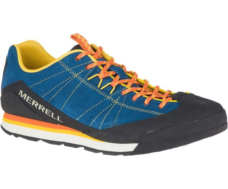 Merrell Catalyst Suede - Sailor