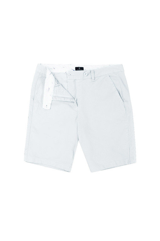 Mousqueton Astry Shorts - Blanc