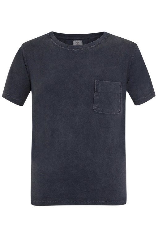 Mousqueton Solal Gents Tee - Marine