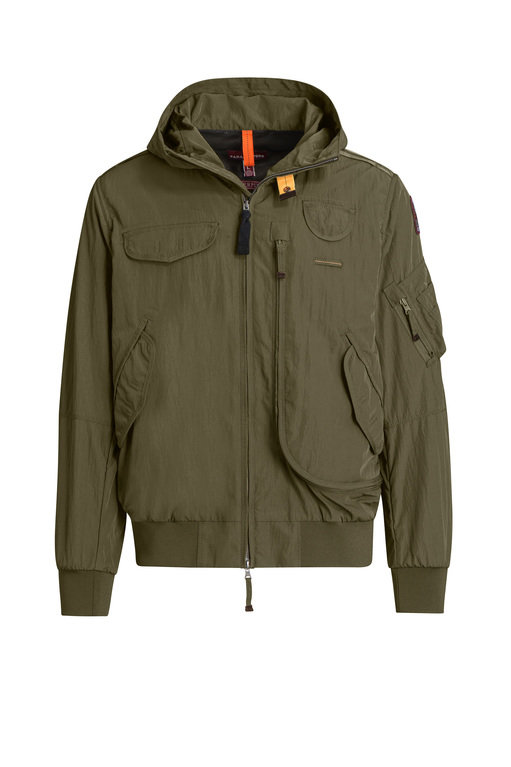 Parajumpers Gobi Spring Jacket - Military