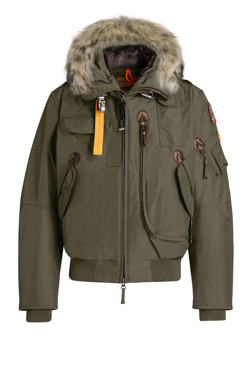 Parajumpers Mens Gobi Bomber - Bush