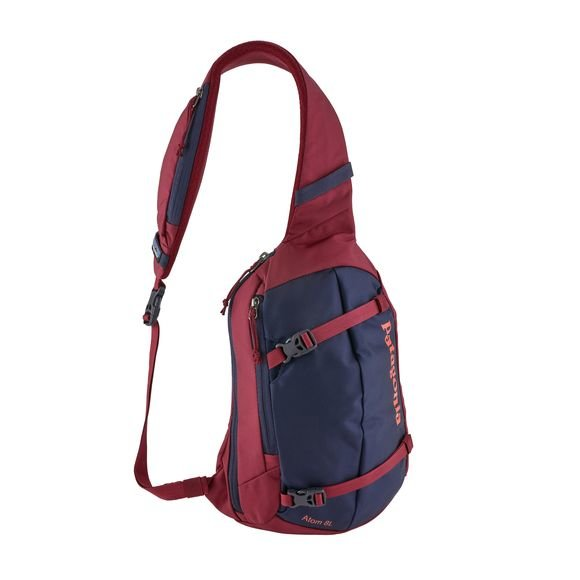 Atom Sling - A/Red