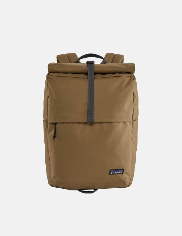 Patagonia Arbor Roll Top - Coriander Brown