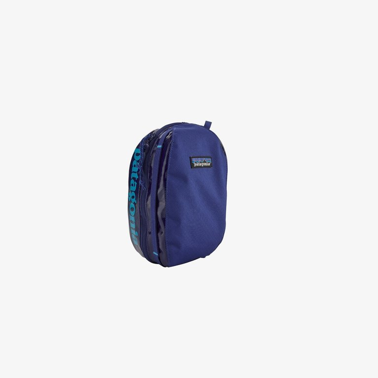 Patagonia Black Hole Cube Small  - Cobalt