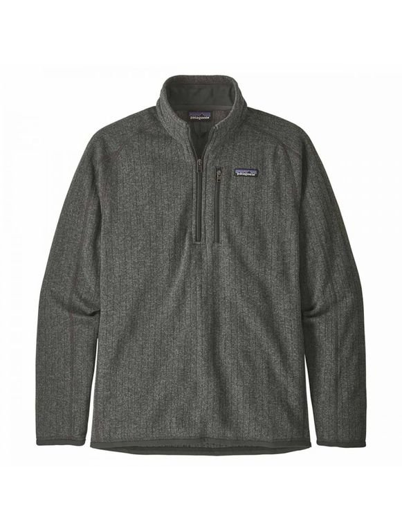 Patagonia Men's Better Sweater  - Rib Nickel