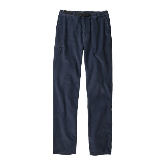 Patagonia Men's Organic Gi Pants - New Navy Corduroy