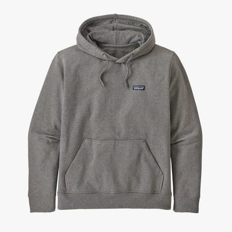Patagonia Men's P6 Label Uprisal Hoody  - Gravel