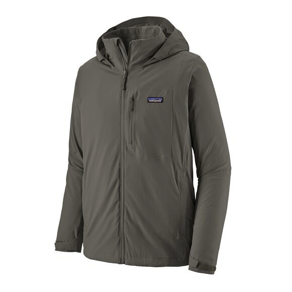 Patagonia Men's Quandry Jacket - F/Grey