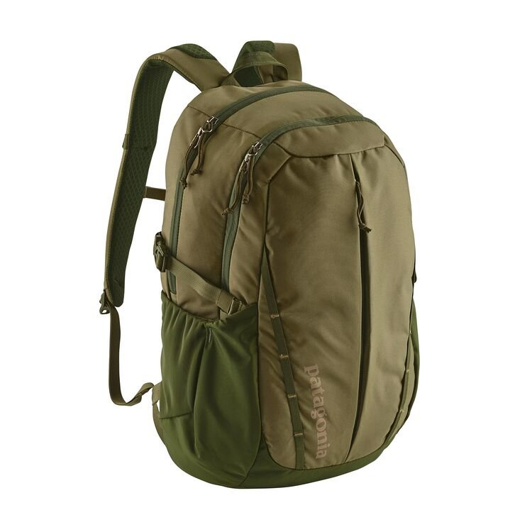 Patagonia Refugio Backpack 28L - Fatigue Green