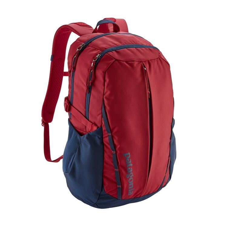 Patagonia Refugio Backpack 28L - Classic Red
