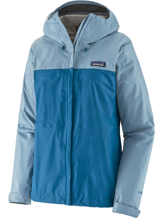 Patagonia Women's Torrentshell 3L Jacket  - Berlin Blue