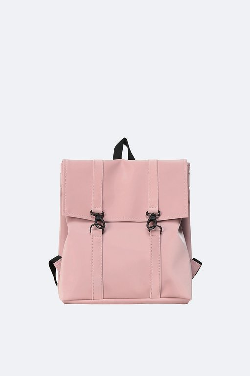 MSN Mini Bag - Blush