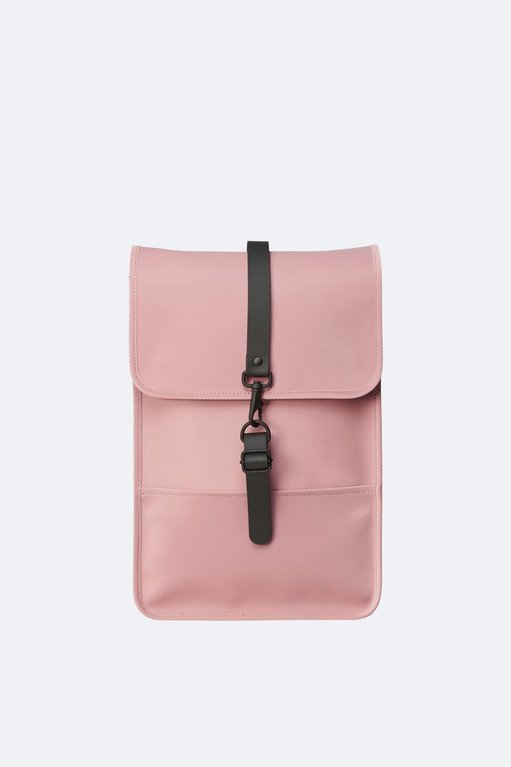 Rains Backpack Mini - Blush
