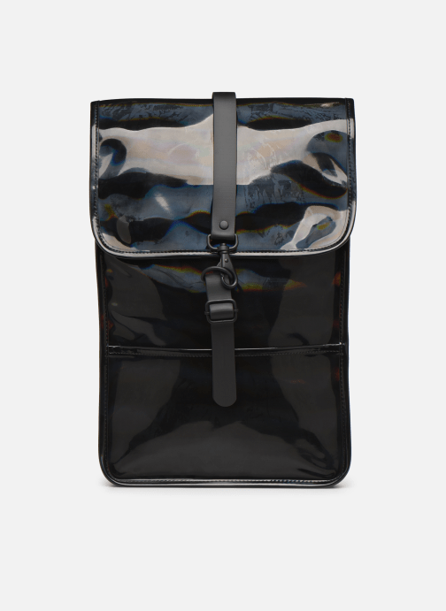 Rains Backpack Mini Holograph  - Black