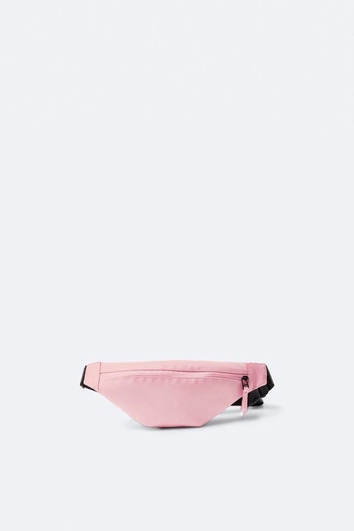 Rains Bum Bag Mini - Coral