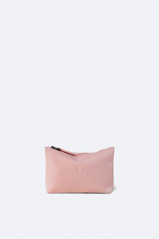 Rains Cosmetic Bag - Blush