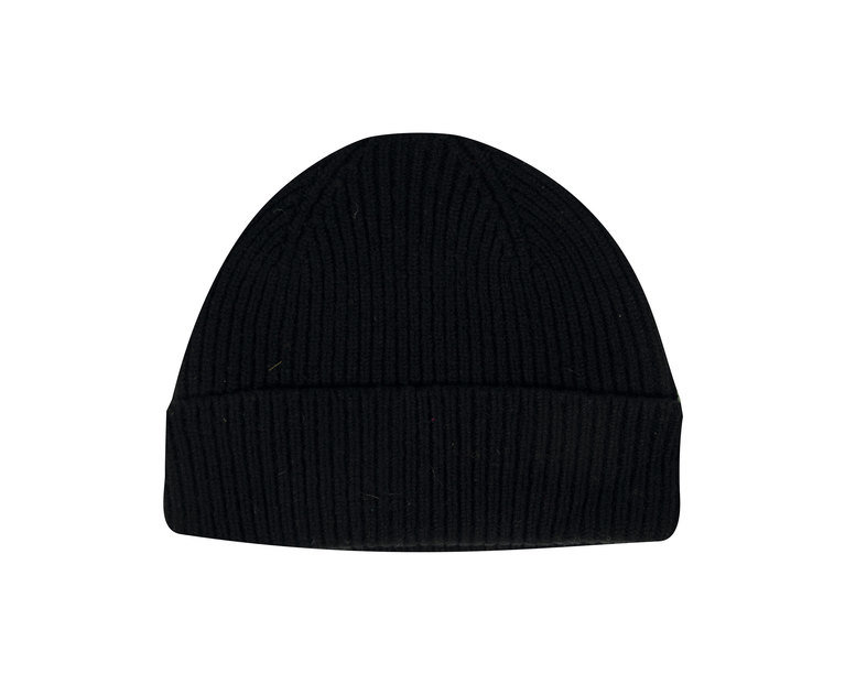 Robert Mackie Clyde Beanie - Royal Night
