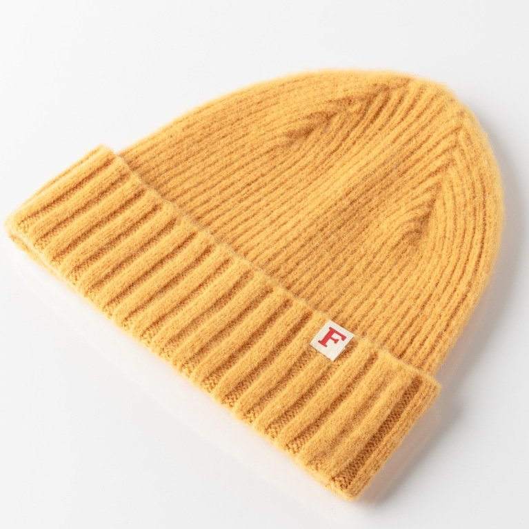 Finneston Rona Beanie - H/Gold