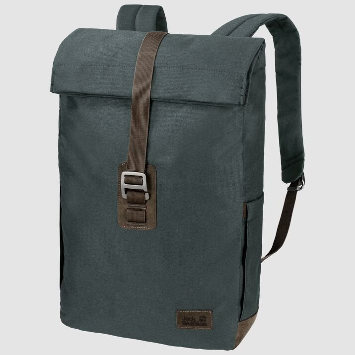 Jack Wolfskin Royal Oak Daypack - Greenish Grey