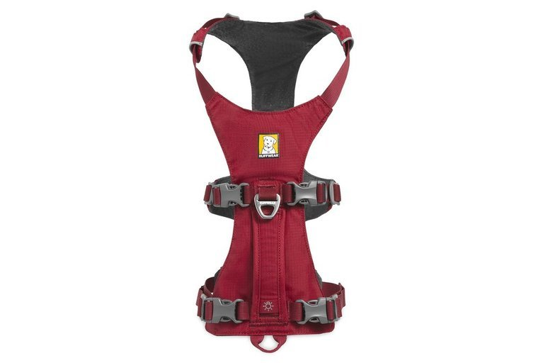 Ruffwear Flagline Harness - Red Rock