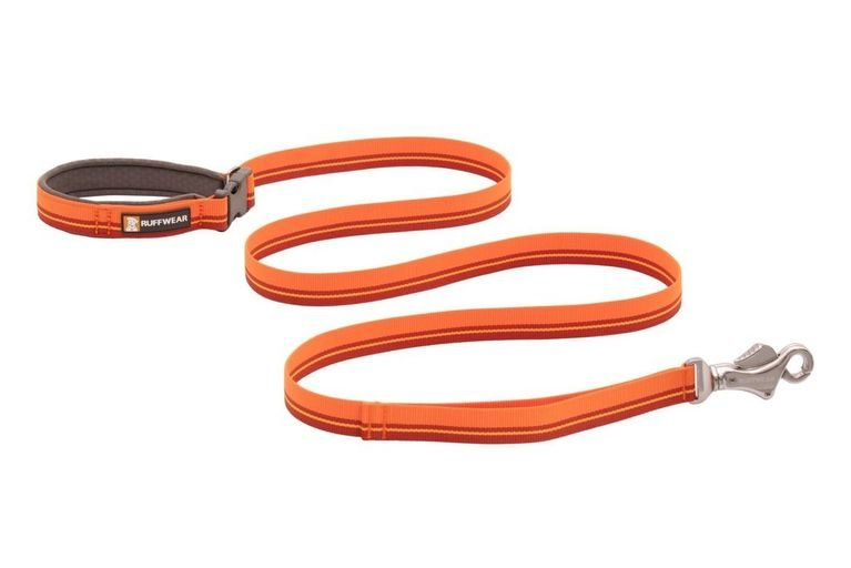 Ruffwear Flat Out Leash  - Autumn Horizon